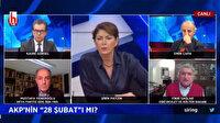 RTÜK'ten CHP'li Sağlar'ın başörtülü hakimlere yönelik sözleri nedeniyle Halk TV'ye ceza