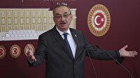İYİ Partili Tatlıoğlu: CHP ile birlikte Türkiye'yi yönetelim gibi bir iddiamız yok