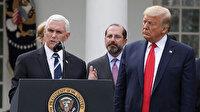 Pence Trump'ı görevden almak için anayasanın 25. ek maddesini kullanmayacağını açıkladı