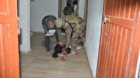 Adana'da suç örgütüne yönelik operasyon: 55 kişi hakkında gözaltı kararı var
