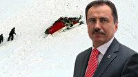 İtirafçı oldu her şeyi tek tek anlattı: 'Mahrem imam' FETÖ'nün Yazıcıoğlu soruşturmasına müdahalesini anlattı