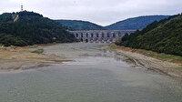 Yağışlar olumlu etkiledi: İstanbul'da barajların doluluk oranı yüzde 25 seviyesine yaklaştı