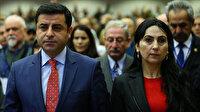 HDP'li 9 isim hakkında 'Kobani' fezlekesi hazırlanıyor