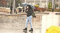 Yağmur barajlara yaradı: İstanbul barajları yüzde 25 doldu