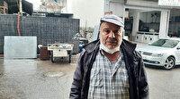 CHP'li Faik Öztrak'ın hurdacıyı 'rızkını çöpten çıkarmaya çalışıyor' diye paylaştı: Hurdacı 'ben çöpten ekmek toplamıyorum rızkımı kazanıyorum özür dilesin' dedi