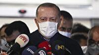 Cumhurbaşkanı Erdoğan koronavirüs aşısı oldu: Siyasiler bu aşıyı teşvik etmeli