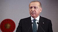 Cumhurbaşkanı Erdoğan Telegram'dan mesaisini paylaştı: Günaydın sevgili kardeşim