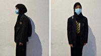 Avrupa'nın göbeğinde çağ dışı istek: İngiltere'de bir okul Müslüman kıza 'eteğin uzun biraz kısalt' dedi