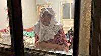 Anne- kız komşu diyerek kandırdıkları yaşlı kadının 6 bin lirasını gasp etti