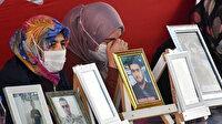 Diyarbakır anneleri 500 gündür evlatları için nöbette