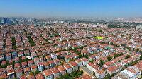 Ankara/Etimesgut'ta 4+1 daire icradan satılıktır