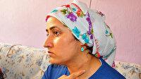 Emine Bulut gibi boğazı kesildi: Şans eseri anne babası tarafından kurtarıldı