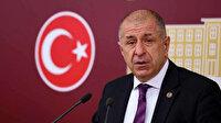 Ümit Özdağ: HDP'nin hakkını savunan CHP şimdi bana saldırıyor