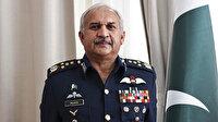 Pakistan Hava Kuvvetleri Komutanı Orgeneral Han: Türkiye ile ilişkilerimize dünya gıpta ediyor