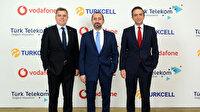 Türkiye'deki GSM şirketlerinden büyük anlaşma: Turkcell, Türk Telekom ve Vodafone yerli mesajlaşma uygulaması için anlaştı