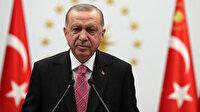 Cumhurbaşkanı Erdoğan'dan 'siber vatan' mesajı: Teknik altyapı ve içerik üretimi ile sahip çıkmakta kararlıyız