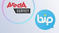 Areda Survey araştırması: WhatsApp'tan geçiş yapanlar BiP'i daha güvenli buluyor