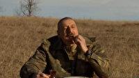 İlham Aliyev'den baklava eşliğinde zafer çayı: Dostlarımız sevinsin, düşmanların gözü kör olsun