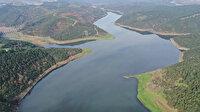 İstanbul  barajlarından sevindiren haber: Doluluk oranları giderek artıyor