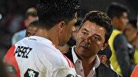 Enzo Perez'in transferine Marcelo Gallardo müdahalesi: Gitmemesi için bonservis talep ediliyor