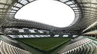 Çotanak Stadı kapılarını açıyor: İlk maç için geri sayım başladı