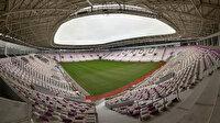 Türkiye bir stadına daha kavuşuyor: Son aşamaya gelindi