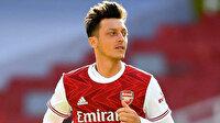 Mesut Özil'de son dakika: Koptu geliyor