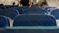 Malezya'da Pakistan'a ait yolcu uçağının kalkışına izin verilmedi