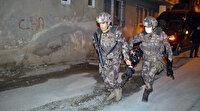 KADES'e gelen ihbar polisi alarma geçirdi: Özel Harekat polisini kapısında gören koca şok oldu