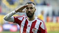 Yasin Öztekin TFF 1. Lig'e transfer oldu