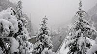 Türkiye'nin en soğuk ili oldu: Eksi 21,8 dereceyle Bolu ilk sırada yer aldı