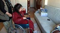 Yanlış ameliyat tekerlekli sandalyeye mahkum etti