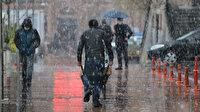 İç Anadolu için buzlanma ve don uyarısı