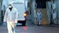 95 milyonu geçti: Koronavirüs vaka sayısı tüm dünyada artıyor