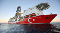 Türkali-1'deki çalışmalar tamamlandı