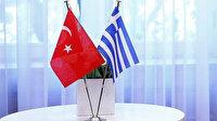 Türkiye ile Yunanistan askeri heyetleri arasındaki ilk görüşme tamamlandı