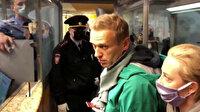 Rus muhalif Navalni, 30 gün süreyle gözaltında kalacak