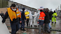 Bartın açıklarında batan gemide son durum: 3 kişi hala bulunamadı