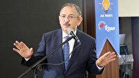 AK Parti Genel Başkan Yardımcısı Özhaseki: HDP'li belediyelerin hizmet etmek gibi bir derdi yok