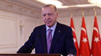Cumhurbaşkanı Erdoğan: Reform çalışmaları sunma aşamasına geldi