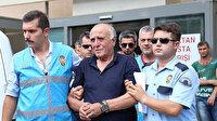 Hakan Şükür'ün babası FETÖ'ya yardım suçundan 3 yıl 1 ay hapis cezasına çarptırıldı
