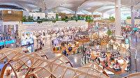 Önemli havalimanlarını geride bırakarak zirveye oturdu: İstanbul Havalimanı Avrupa'nın en fazla yolcu ağırlayan havalimanı oldu