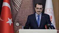 Enerji ve Tabii Kaynaklar Bakanı Dönmez'den doğalgaz tüketimi açıklaması
