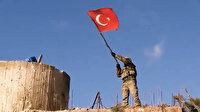 Milli Savunma Bakanlığından Zeytin Dalı Harekâtı'nın 3'üncü yılına özel video
