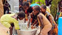 İHH geçen yıl 22 ülkede bin 311 su kuyusu açtı: 525 bin kişi temiz suya kavuştu