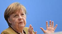 Almanya Başbakanı Merkel: Günlük ölü sayısı şok edici derecede yüksek