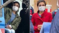 İşkenceci eşini öldüren Melek İpek'ten önemli karar: Yeniden üniversiteye hazırlanıyor