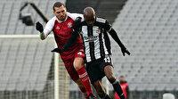 Fatih Karagümrük - Beşiktaş: 1 - 4