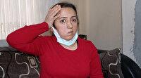 Giresunlu hemşire geçirdiği ameliyat sonrası hayatının şokunu yaşadı: Kafatasının bir bölümü çıkarıldı