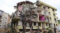 Büyükçekmece'de 22 bin konut yıkılarak yenilendi